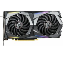 MSI GeForce GTX 1660 Ti Gaming X 6GB GDDR6 PCIE GTX1660TIGAMINGX V375-040R