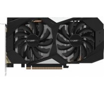 Gigabyte GeForce GTX 1660 Ti OC 6GB GDDR6 PCIE GV-N166TOC-6GD GV-N166TOC-6GD