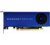 AMD Radeon Pro WX 2100 2GB GDDR5 PCIE 100-506001 100-506001