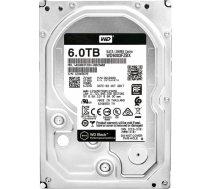 Western Digital Black 6TB 7200RPM SATAIII 256MB WD6003FZBX WD6003FZBX