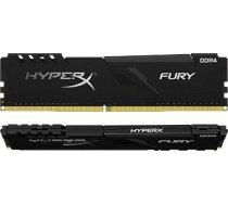 Pamięć HyperX Fury, DDR4, 8 GB,2666MHz, CL16 (HX426C16FB3K2/8) HX426C16FB3K2/8