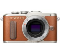 Olympus PEN E-PL8 Body Brown V205080NE000