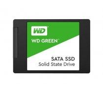 Western Digital Green SSD 480GB SATA 2,5 WDS480G2G0A WDS480G2G0A