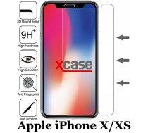 Zero Apple iPhone X / iPhone XS Ekrāna Aizsargstikls Screen Protector 0.29 mm Tempered Glass