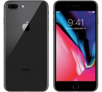 Lietota iekārta Apple iPhone 8 Plus 64GB (Silver) (MAN#7770986)