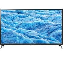 "LG 60UM7100PLB TV 152.4 cm (60"") 4K Ultra HD Smart TV Wi-Fi Black (7DDACEF1952E1760795E421C6998F2819D56BC7A)"