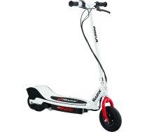 Razor E200 electric scooter 1 seat(s) 19 km/h Red,White 200 W (47DDF3876FBAC57692552C4466F0729A422A3EC2)