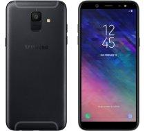 Lietota iekārta Samsung A600 Galaxy A6 Dual SIM (Gold) (MAN#7771700)