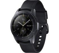 Lietota iekārta Pulkstenis Samsung Galaxy Watch 42mm SM-R810NZKASEB midnight black (MAN#7772514)
