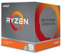 AMD Ryzen 9 3950X processor 3.5 GHz 64 MB L3 (100-100000051)