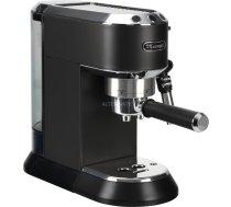 DELONGHI EC685BK espresso, cappuccino machine black/DAMAGED PACKAGE (EC685BK?/PACKAGE)