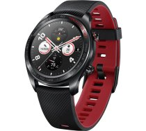 HONOR WATCH MAGIC 2 42MM BLACK SILICONE (55025102)