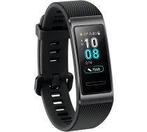 Huawei Band 2 Pro SmartWatch - Black (0000040099#DA39A3EE5E6B4B0D3255BFEF95601890AFD80709)