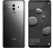 Lietota iekārta Huawei Mate 10 Pro Dual SIM (Mocha Brown) (MAN#7770981)
