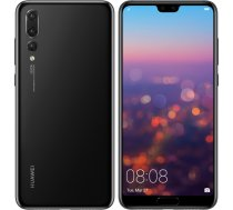 """TIM Huawei P20 Pro 15.5 cm (6.1"""") Single SIM Android 8.1 4G USB Type-C 6 GB 128 GB 4000 mAh Blue (8477BCEC9FA22FEB8CE0AF9DEA6005D58ADA68EB)"""