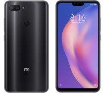 Xiaomi Mi 8 Lite Dual 4+64GB midnight black