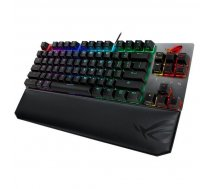 KEYBOARD X801 ROG STRIX SCOPE/TKL RUS 90MP00N5-BKRA00 ASUS