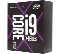 Procesor Intel Core i9-7940X, 3.1GHz, 19.25 MB, BOX (BX80673I97940X)