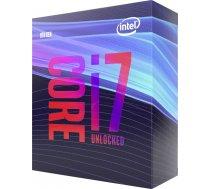 Procesor Intel Core i7-9700K, 3.6GHz, 12 MB, BOX (BX80684I79700K)