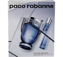 Paco Rabanne Zestaw Invictus, 3349668571819