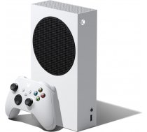 Microsoft Xbox Series S 512GB (RRS-00010), 08898426514090
