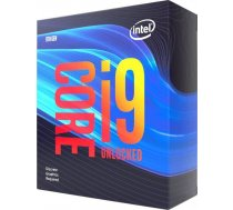 Procesor Intel Core i9-9900KF, 3.6GHz, 16 MB, BOX (BX80684I99900KF)