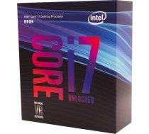 Procesor Intel Core i7-8700K, 3.7GHz, 12 MB, BOX (BX80684I78700K)
