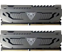 Pamięć Patriot Viper Steel, DDR4, 16 GB, 3000MHz, CL16 (PVS416G300C6K)