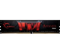 Pamięć G.Skill Aegis, DDR4, 8 GB, 3000MHz, CL16 (F4-3000C16S-8GISB)