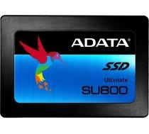 Dysk SSD ADATA Ultimate SU800 256 GB 2.5'' SATA III (ASU800SS-256GT-C)