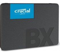 Dysk SSD Crucial BX500 480 GB 2.5'' SATA III (CT480BX500SSD1)