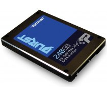 Dysk SSD Patriot Burst 240 GB 2.5'' SATA III (PBU240GS25SSDR)
