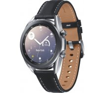 Smartwatch Samsung Galaxy Watch 3 Mystic Silver 41mm LTE Czarny (SM-R855FZSAEUE)