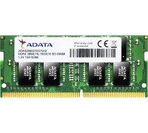 Pamięć do laptopa ADATA Premier DDR4 SO-DIMM 8GB 2666 (AD4S266638G19-R)
