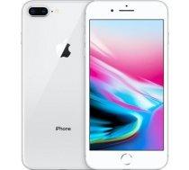 Smartfon Apple iPhone8 Plus 64 GB Srebrny Refurbished (RM-IP8P-64/SR)