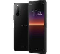 Smartfon Sony Xperia 10 II 128 GB Dual SIM Czarny (XQAU52B.EEAC1)