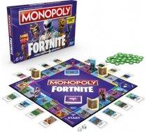 Hasbro Gra Monopoly Fortnite, 113527