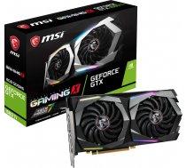 Karta graficzna MSI GeForce GTX 1660Ti Gaming X 6GB GDDR6 (GTX 1660 Ti GAMING X 6G)