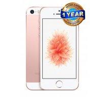 Apple iPhone SE 16GB Rose Gold (Ir uz vietas), IphoneSE16GBRG