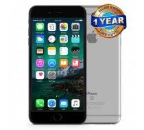 Apple iPhone 6S Plus 128Gb Space Grey (Ir uz vietas), Iphone6sPlusSG128GB1y