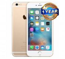 Apple iPhone 6 Plus 128Gb Gold (Ir uz vietas), Iphone6PlusG128GB