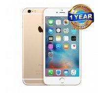 Apple iPhone 6S Plus 128Gb Gold (Ir uz vietas), Iphone6sPlusG128GB