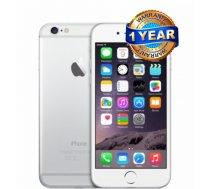Apple iPhone 6 Plus 128Gb Silver (Ir uz vietas), Iphone6Plusilv128GB1y
