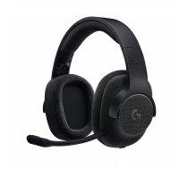 Logitech G433 Triple Black 7.1