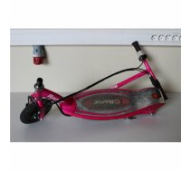 SALE OUT. Razor E100 Electric Scooter - Pink / REFURBISHED