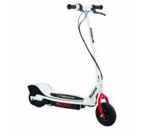 Razor 8 , E200, Electric Scooter, 200 W, 19 km/h, 24 month(s), White/Red