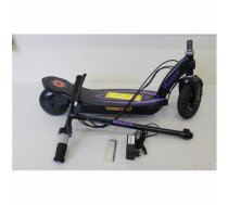 SALE OUT. Razor E100 Electric Scooter - Purple REFURBISHED