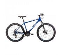 """Kalnu velosip?ds Romet Rambler R6.2 26"""" 2126121 Zils S(14)"""