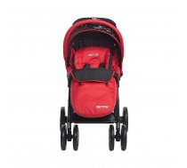 BRITTON ALLROAD sporta/pastaigu rati RED B2413
