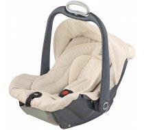 ROAN BABIES MILLO  Bērnu autosēdeklis - CREAM